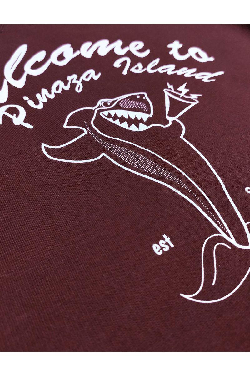 PINAZA - PINAZA ISLAND