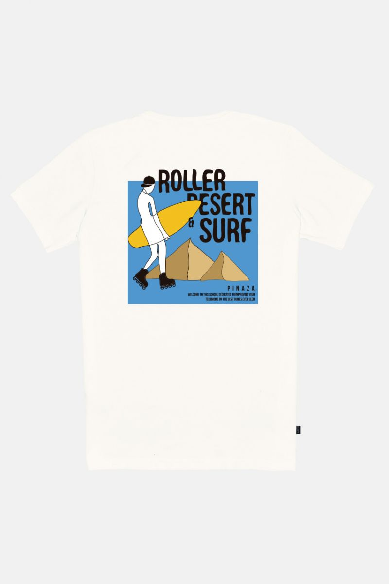 PINAZA - ROLLER DESERT SURF