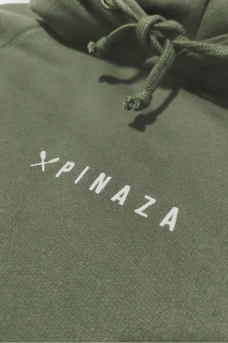 PINAZA - Hoodie Forest