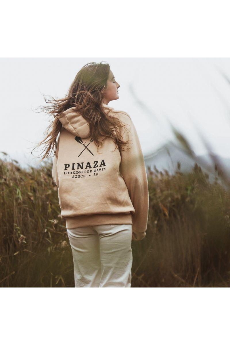 PINAZA - Hoodie Desert