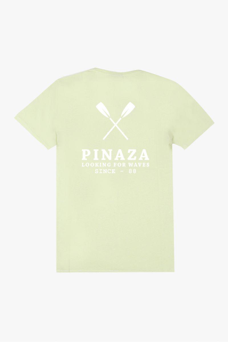 PINAZA - Green Pinaza