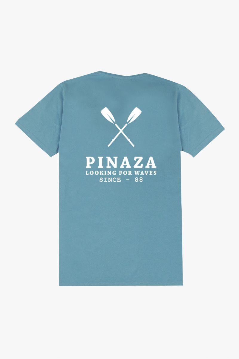 PINAZA - Blue Pinaza